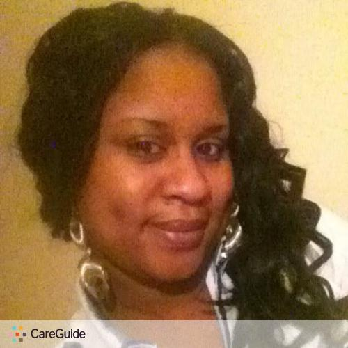 Housekeeper Provider Shannel K's Profile Picture