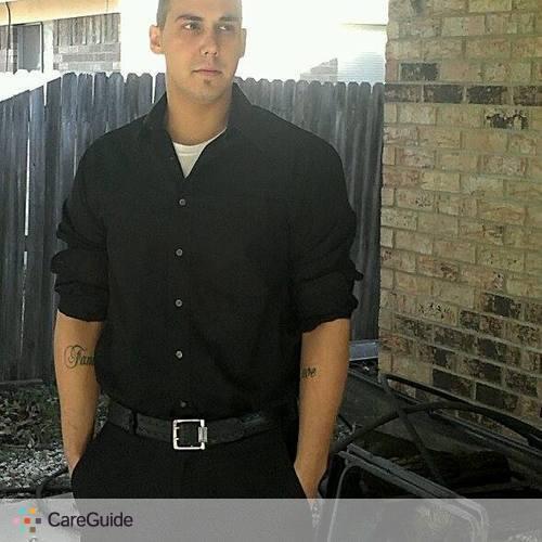 Plumber Provider Bennett Green's Profile Picture