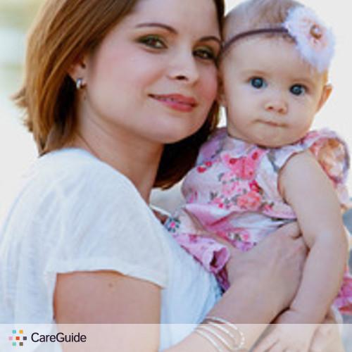 Child Care Provider Dana Rousseau's Profile Picture