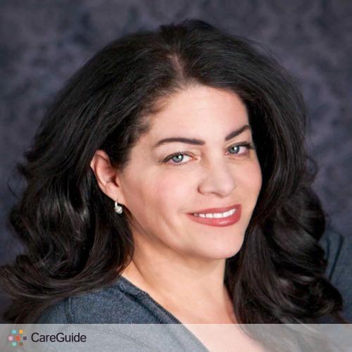 House Sitter Provider Karen Frame's Profile Picture