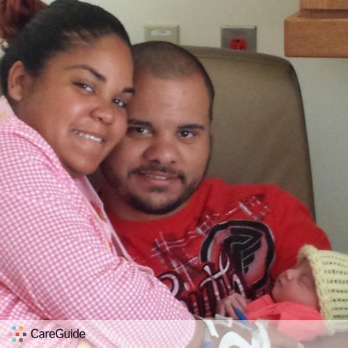 Child Care Provider Jhailyn Polonia's Profile Picture