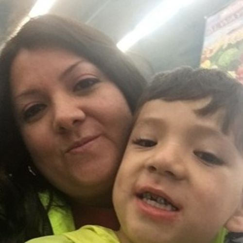 Child Care Provider Yessenia Calderon's Profile Picture
