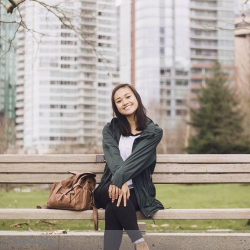 Canadian Nanny Provider Lexis Ly's Profile Picture