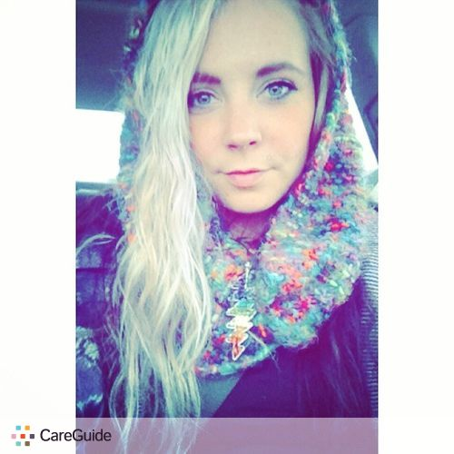 Child Care Provider Caitlyn Trojan's Profile Picture