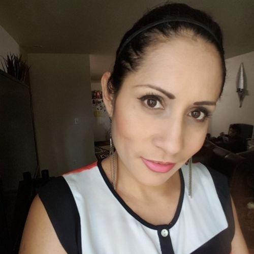 Housekeeper Provider Liliam Navas's Profile Picture