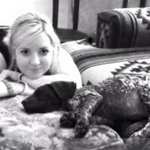 Pet Care Provider Melisa W's Profile Picture