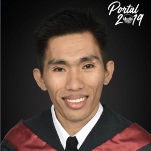 Elder Care Provider Raymart M's Profile Picture