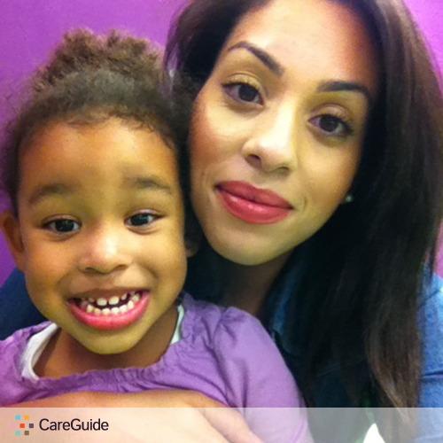Child Care Provider Felicia T's Profile Picture