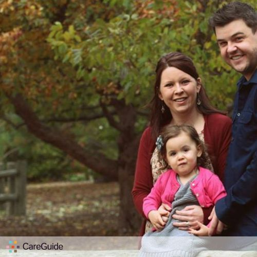 Child Care Provider Eileen Coffey's Profile Picture