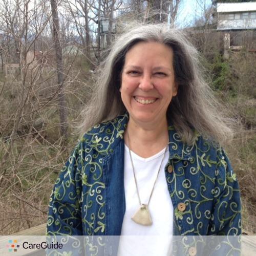 Child Care Provider Leslie H's Profile Picture