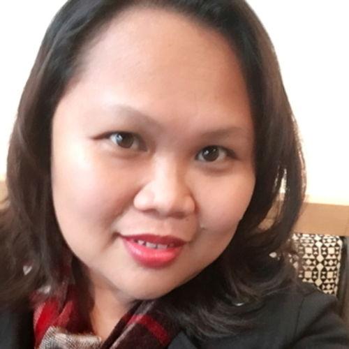 Elder Care Provider Nina O's Profile Picture