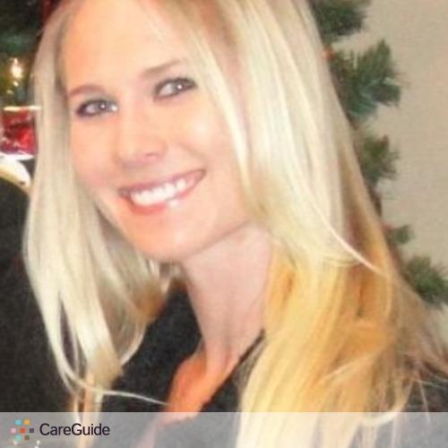 Child Care Provider Nicole Boomgarden's Profile Picture