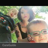 Babysitter in Elyria