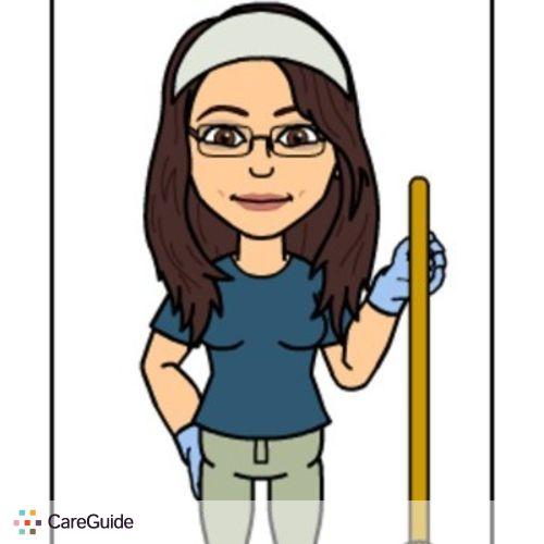Housekeeper Provider Megan MacLean's Profile Picture