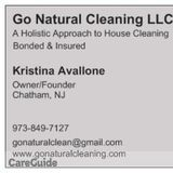 House Cleaning Company in Chatham