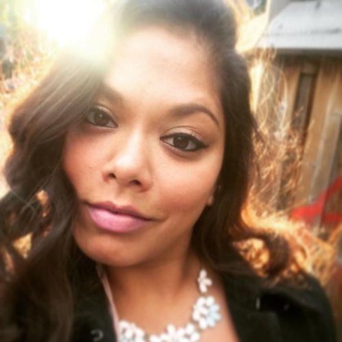 Canadian Nanny Provider Nandana Nadkarni's Profile Picture