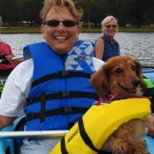 Pet Care Provider Deborah C's Profile Picture