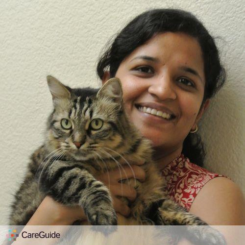 Pet Care Provider Winee H's Profile Picture
