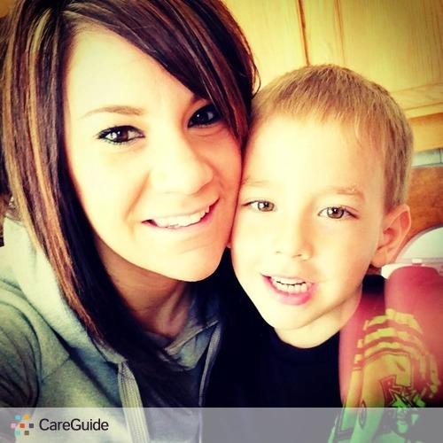 Child Care Provider Nikita R's Profile Picture