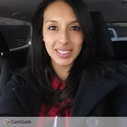Pet Care Provider Nicole S's Profile Picture