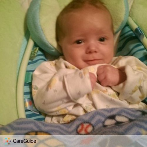Child Care Provider Cassandra Davis's Profile Picture