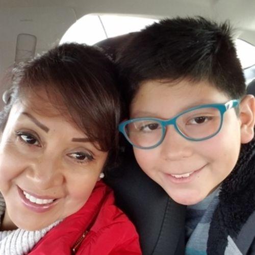 Child Care Provider Dinora Anaya's Profile Picture