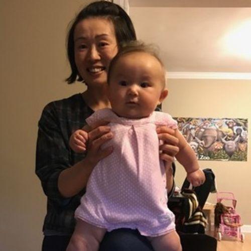 Child Care Provider Asato T's Profile Picture