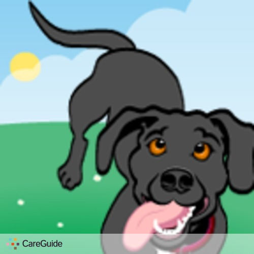 Pet Care Provider Dog Park Guy's Profile Picture