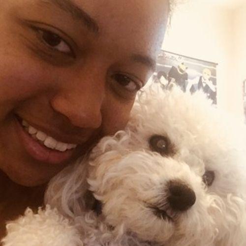 Pet Care Provider Chanelle M's Profile Picture