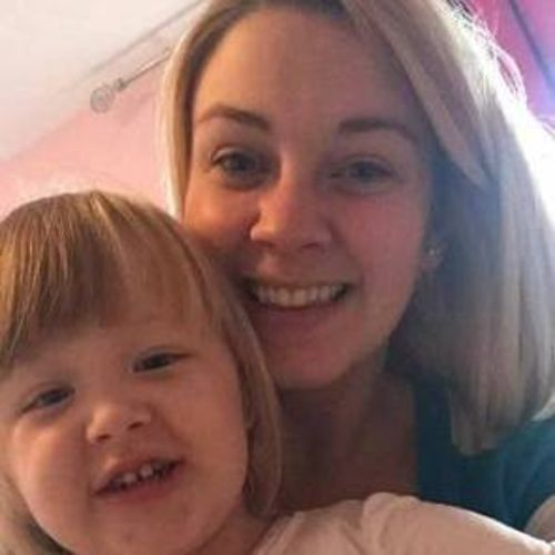 Canadian Nanny Provider Sarah Gray's Profile Picture