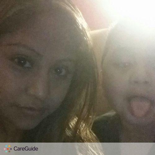 Child Care Provider Miriam Lopez's Profile Picture