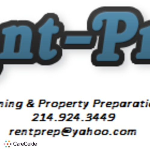 Housekeeper Provider Rent Prep's Profile Picture