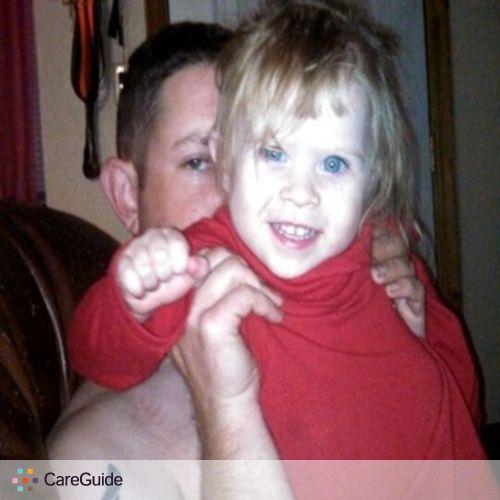 Child Care Job Anna Thomson's Profile Picture