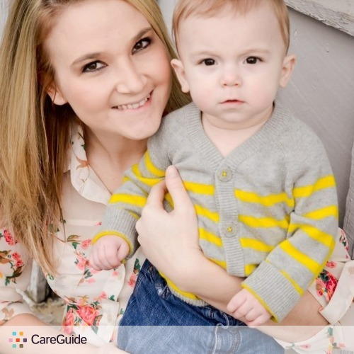 Child Care Provider Mitzi V's Profile Picture