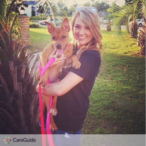 Child Care Provider Stephanie Barton's Profile Picture