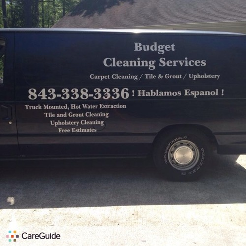 Housekeeper Provider Budget Cleaning Services's Profile Picture