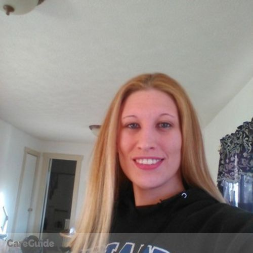 Housekeeper Provider Brittany Eldridge's Profile Picture