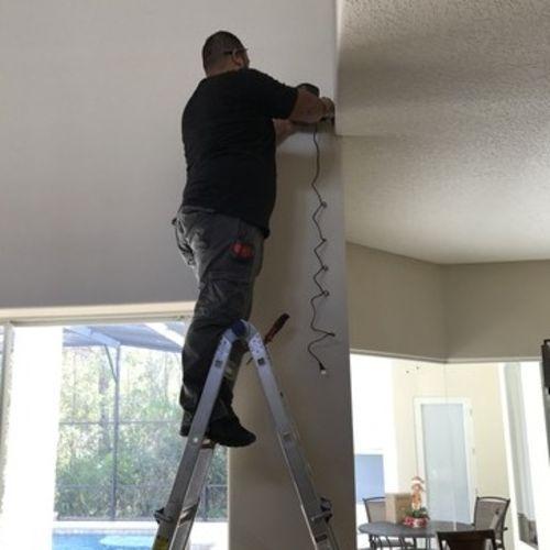 Tv Installation Technician