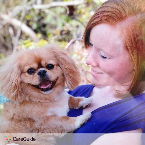 Pet Care Provider Jennifer Clark's Profile Picture