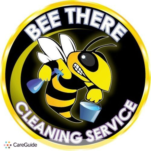 Housekeeper Provider Bee There Cleaning Service's Profile Picture