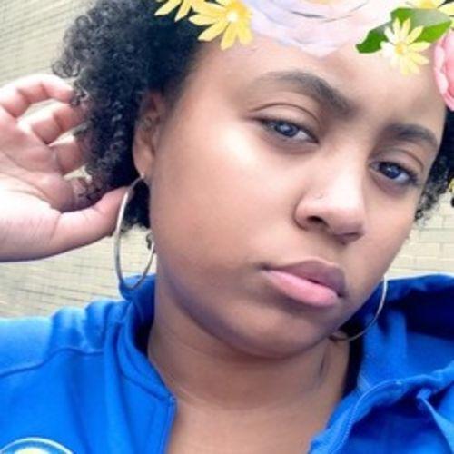 Child Care Provider Marissa K's Profile Picture