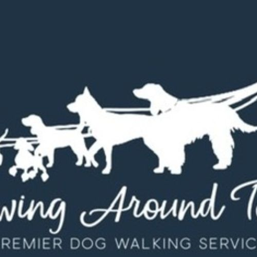 Pawing Around Town. Cobourg, Ontario Dog Sitter