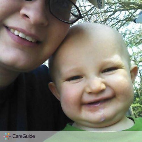 Child Care Provider Christine Baker's Profile Picture