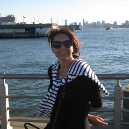 Elder Care Provider Eva M's Profile Picture