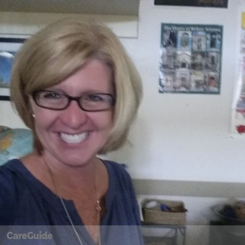 Child Care Provider Margie Milne's Profile Picture