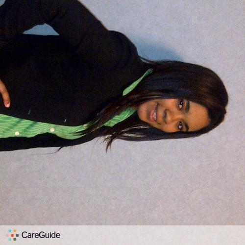 Housekeeper Provider Sheilia Guzman's Profile Picture
