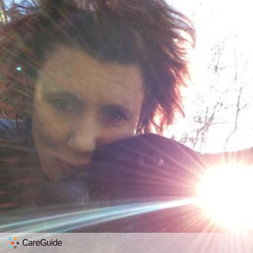 Pet Care Provider Debbie Gallaher's Profile Picture