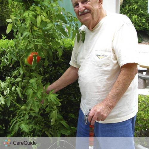 Elder Care Job Eve Freedlander's Profile Picture