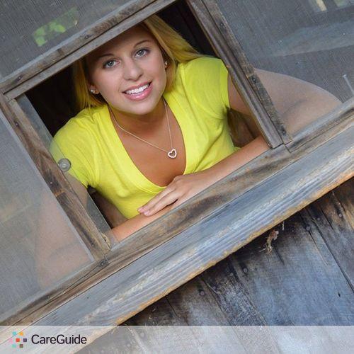 House Sitter Provider Vanessa Jaramillo's Profile Picture