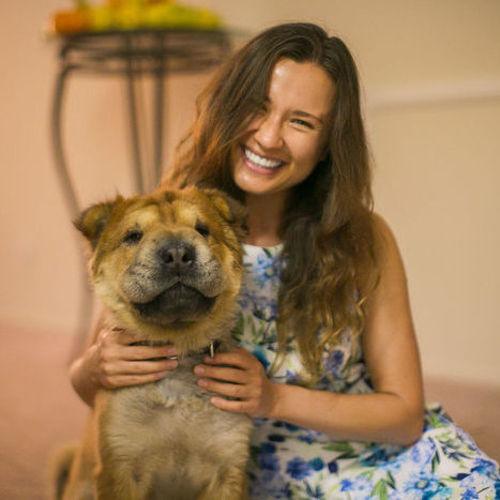 House Sitter Provider Paulina Soldak's Profile Picture